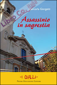 Assassinio in Sagrestia