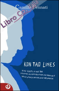 Koh Tao lines