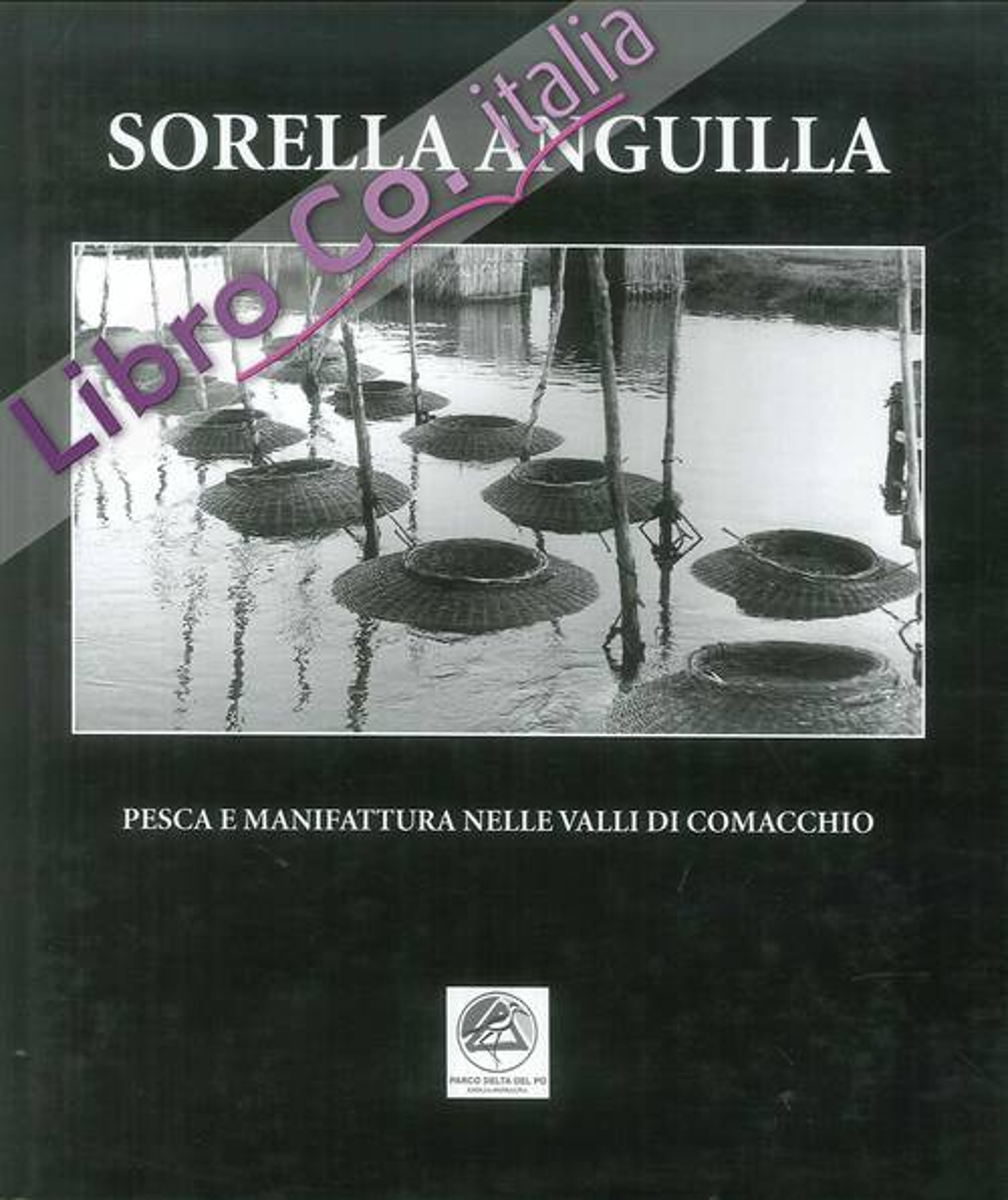 Sorella anguilla. Pesca e manifattura nelle valli di Comacchio
