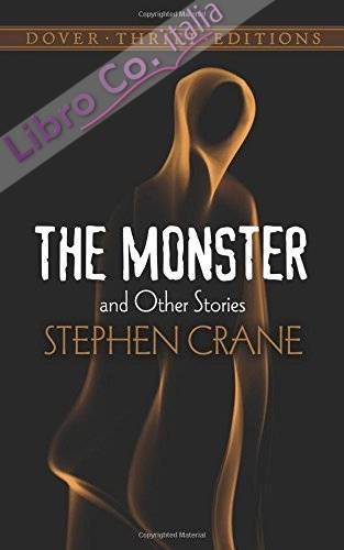 Monster and Other Stories