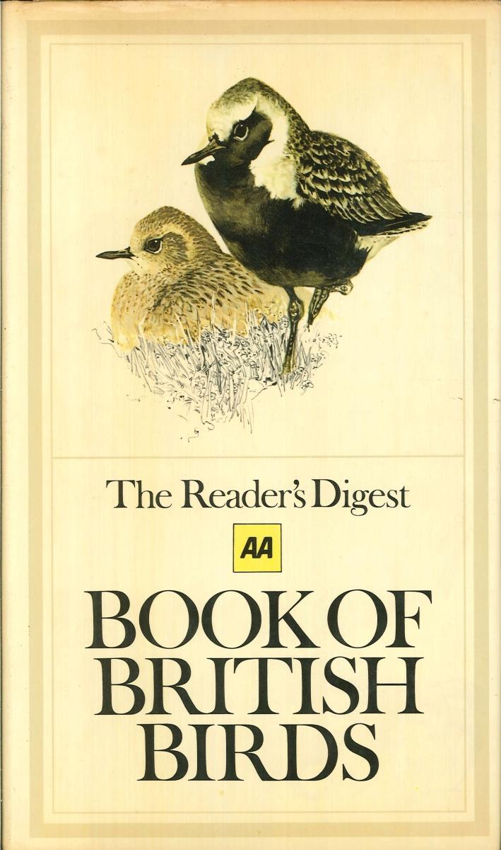 Book of British Birds