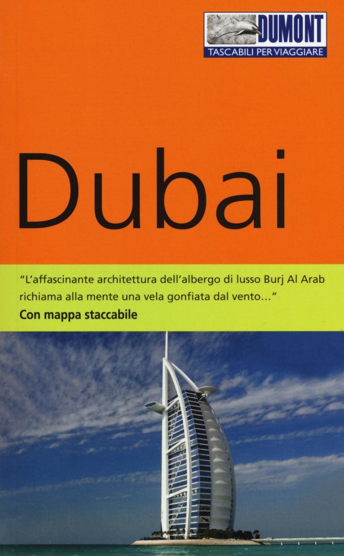 Dubai. Con mappa