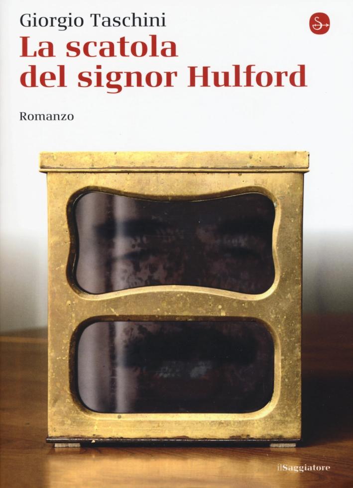 La scatola del Signor Hulford