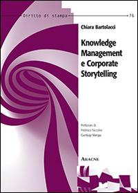Knowledge management e corporate storytelling.