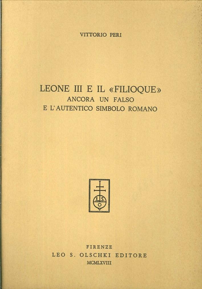 Leone III e il