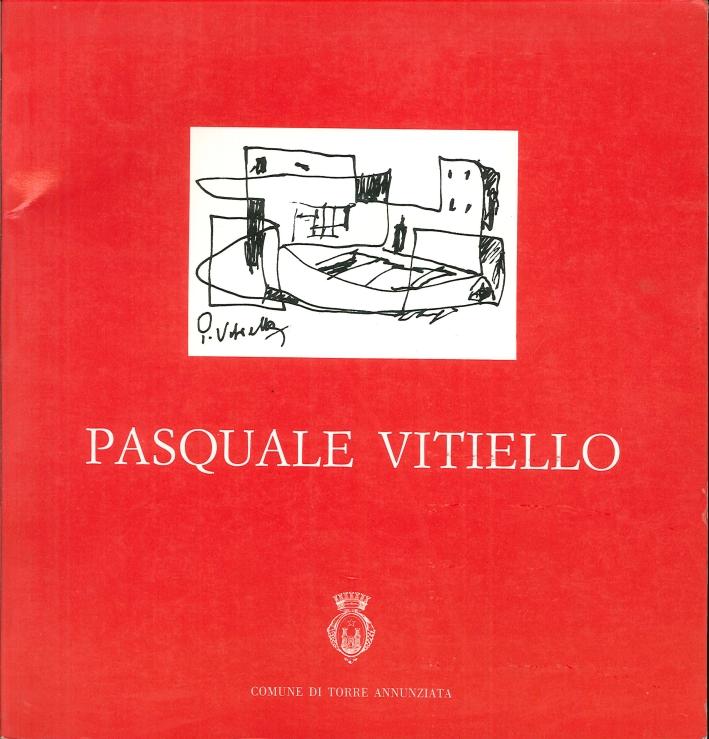 Pasquale Vitiello 1912-1962.