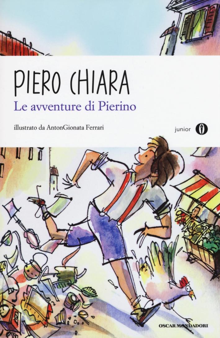 Le avventure di Pierino.