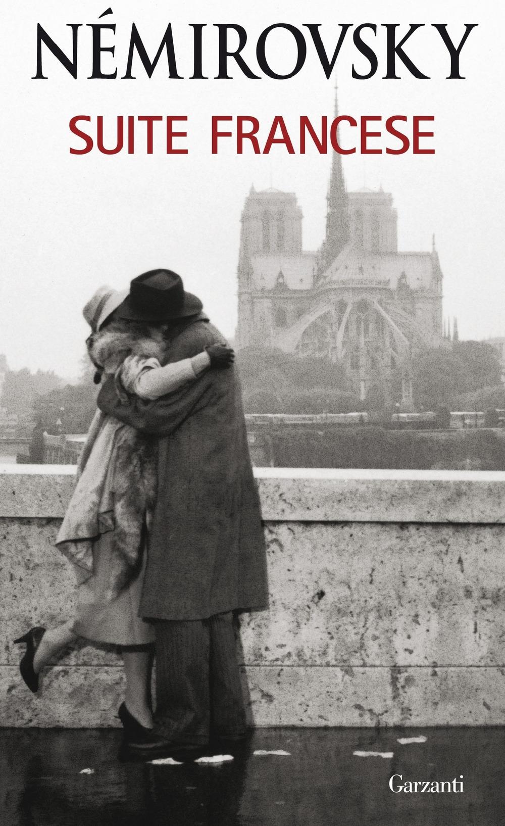 Suite francese.