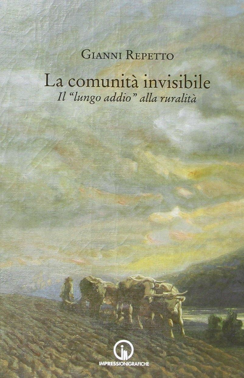 La comunità invisibile. Il