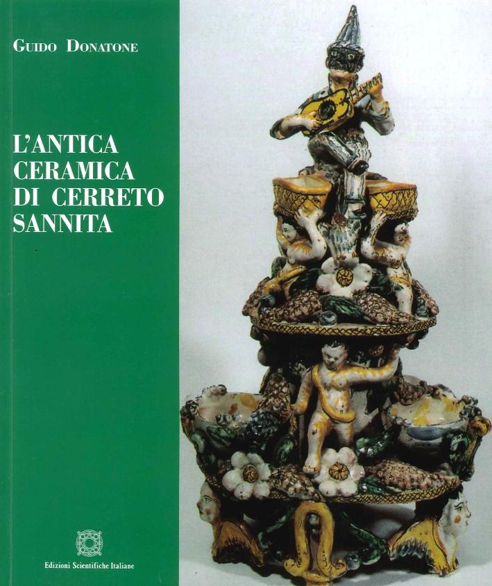 L'antica ceramica di Cerreto Sannita
