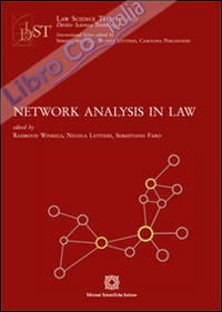Network analysis in law