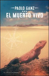 El Muerto Vivo. [Ed. Italiana]