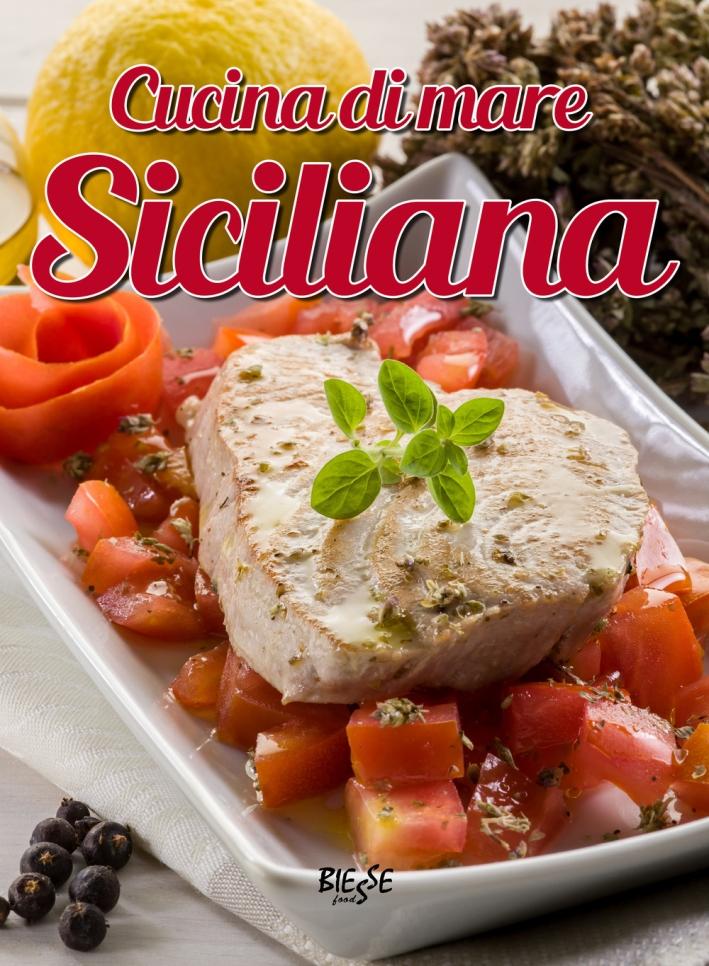 Cucina di mare siciliana