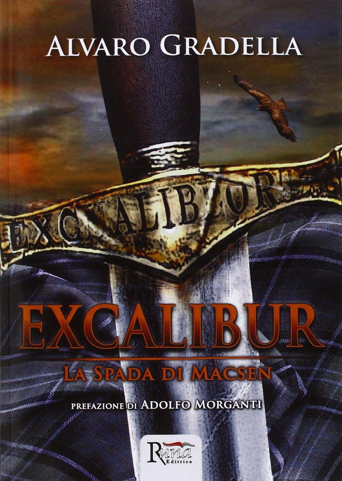 Excalibur. La spada di Macsen