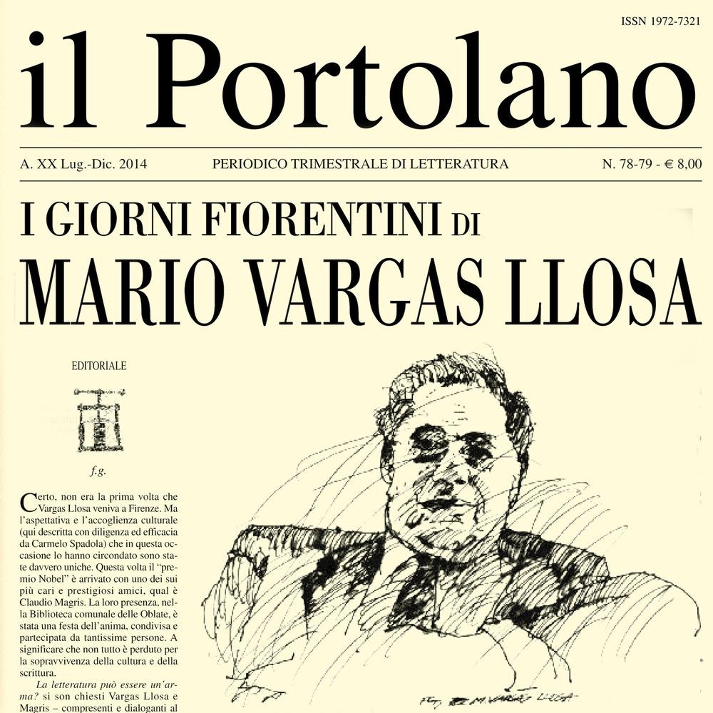 Il portolano (2014) vol. 78-79