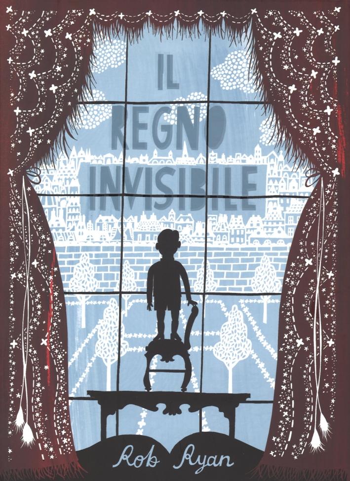 Il regno invisibile. Ediz. illustrata