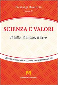 Scienza e valori