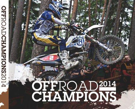 Off road champions 2014. Ediz. illustrata