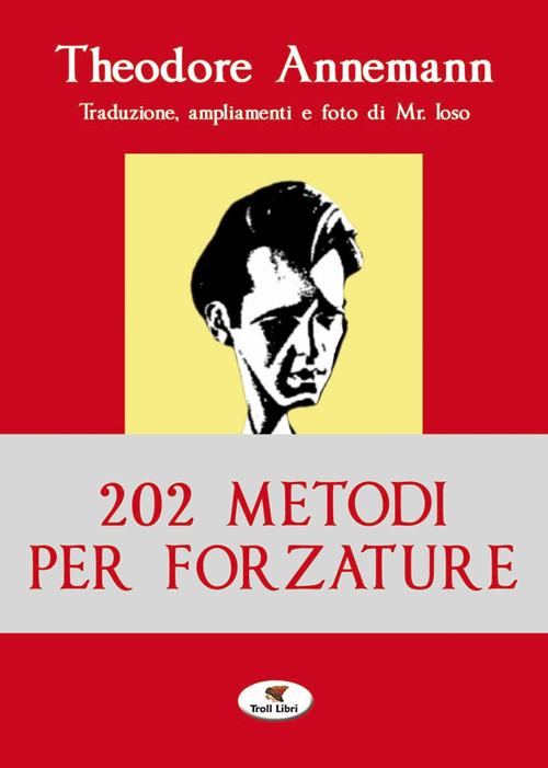 202 metodi per forzature.