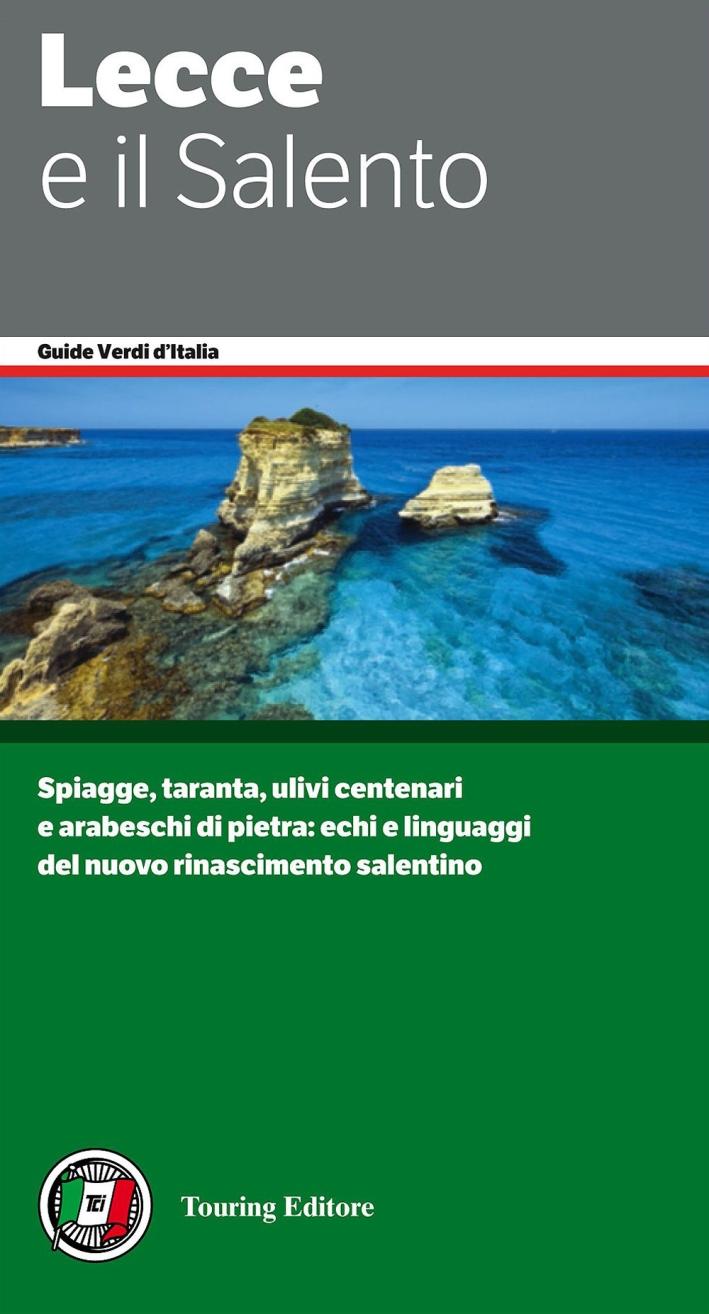 Lecce e il Salento.