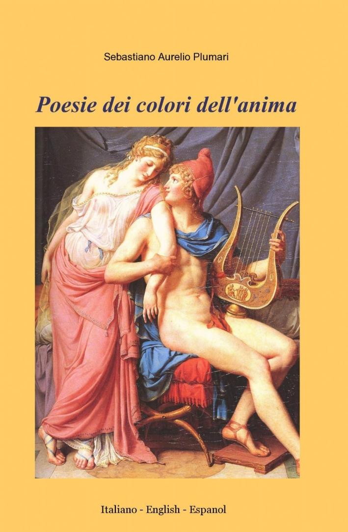 Poesie dei colori dell'anima.