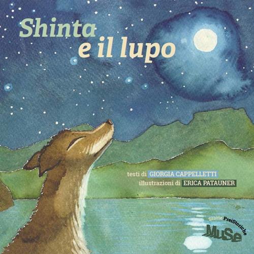Shinta e il lupo.