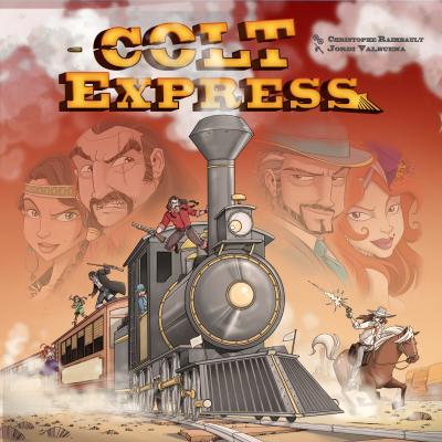 Colt Express.