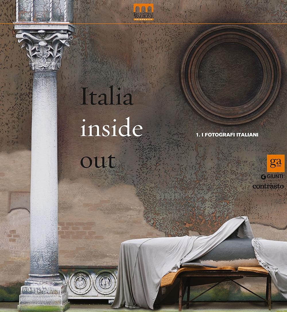 Italia Inside Out. 1. I Fotografi Italiani