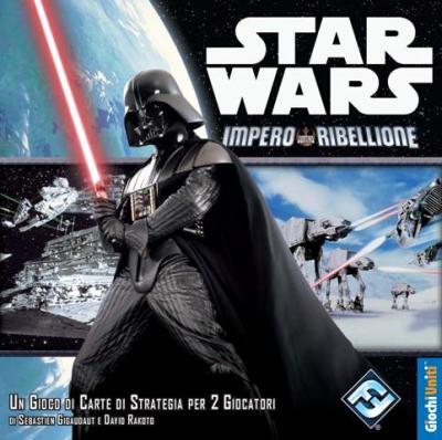 Star Wars. Impero Contro Ribellione.