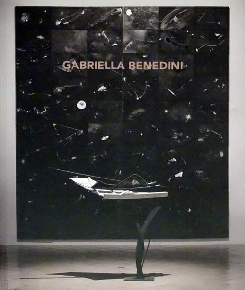 Gabriella Benedini.Transiti e Incontri 1984-2014