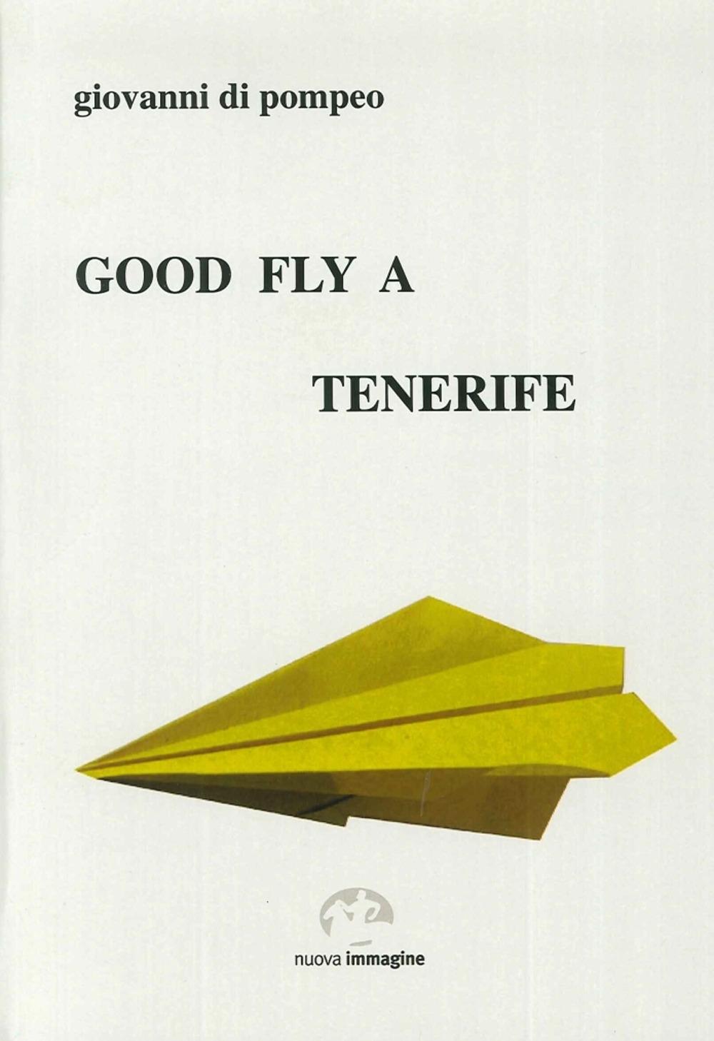 Good fly a Tenerife