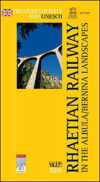 Rhaetian Railway in the Albula/Bernina landscapes