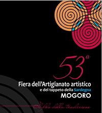 Fiera dell'Artigianato Artistico e del Tappeto delle Sardegna Mogoro