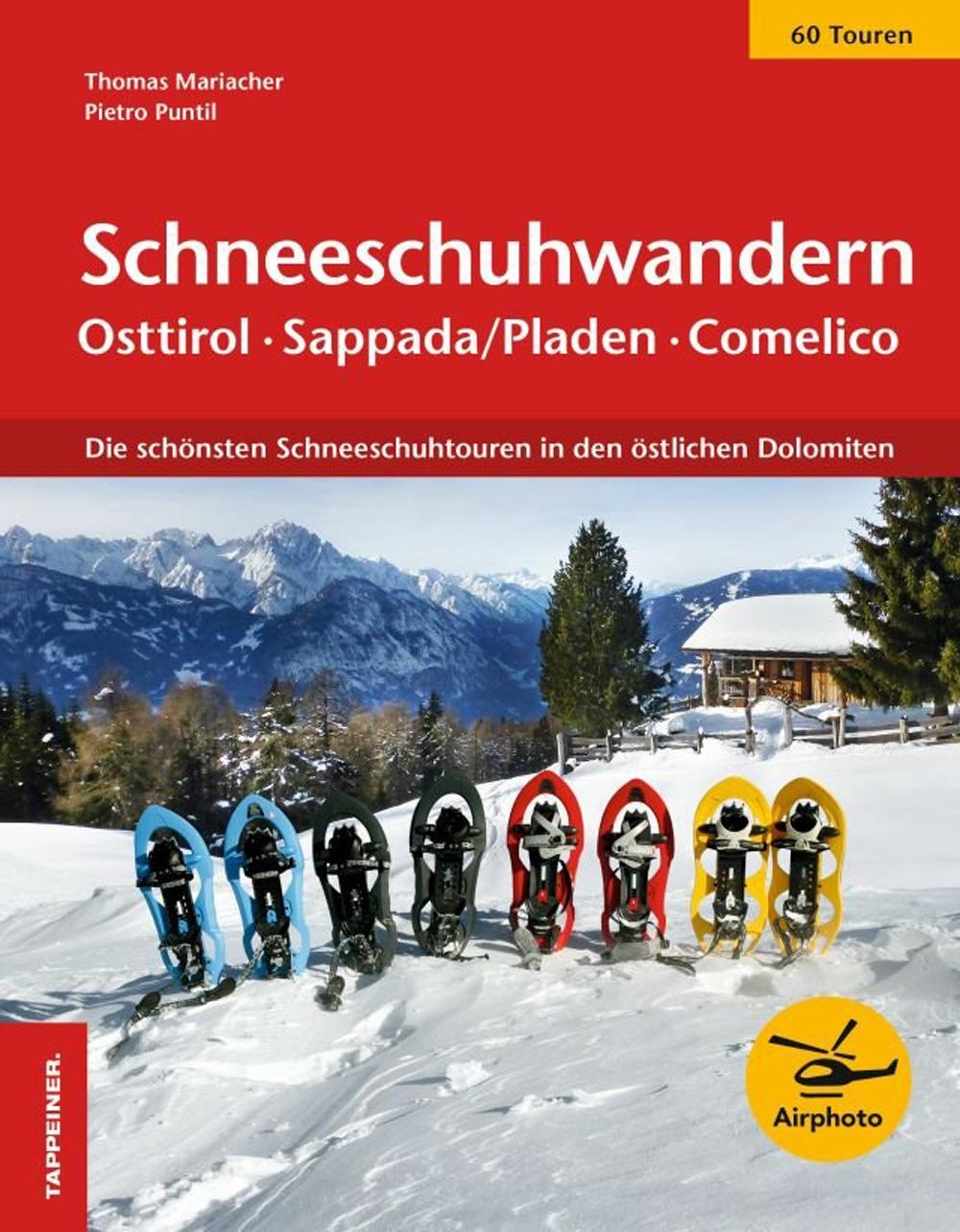 Schneeschuhwandern Osttirol, Sappada...