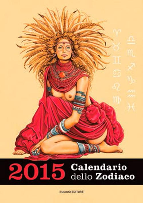 Calendario dello Zodiaco 2015