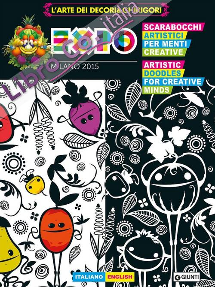 Expo. L'arte dei decori & ghirigori. Ediz. italiana e inglese