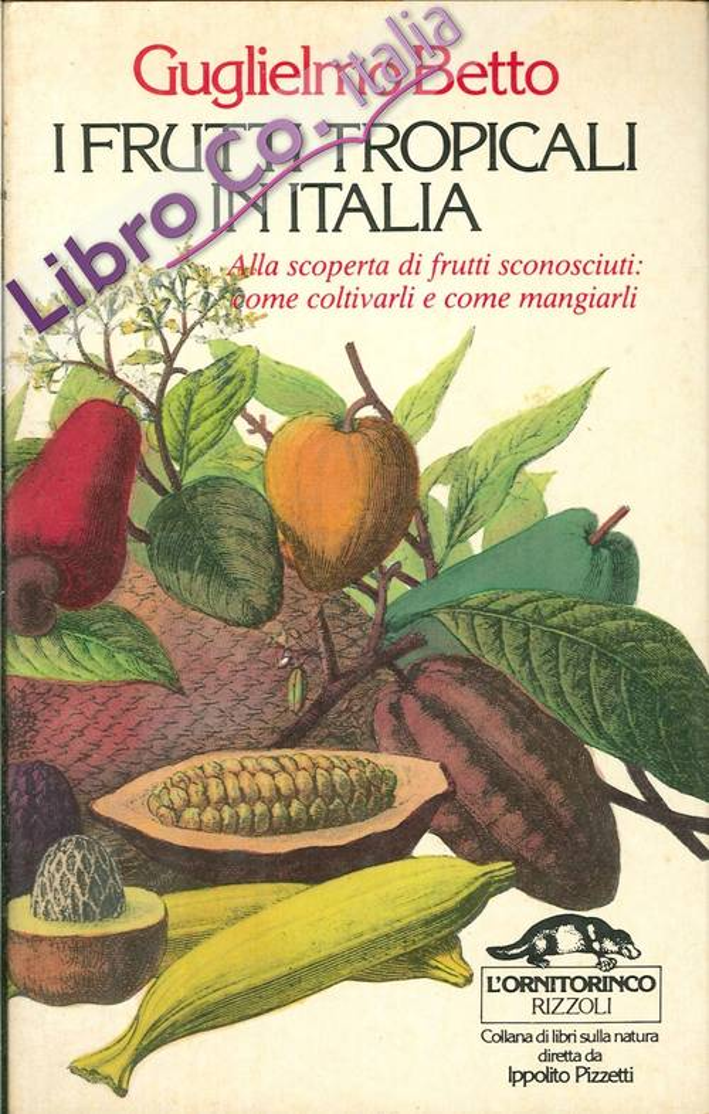 I Frutti Tropicali in Italia