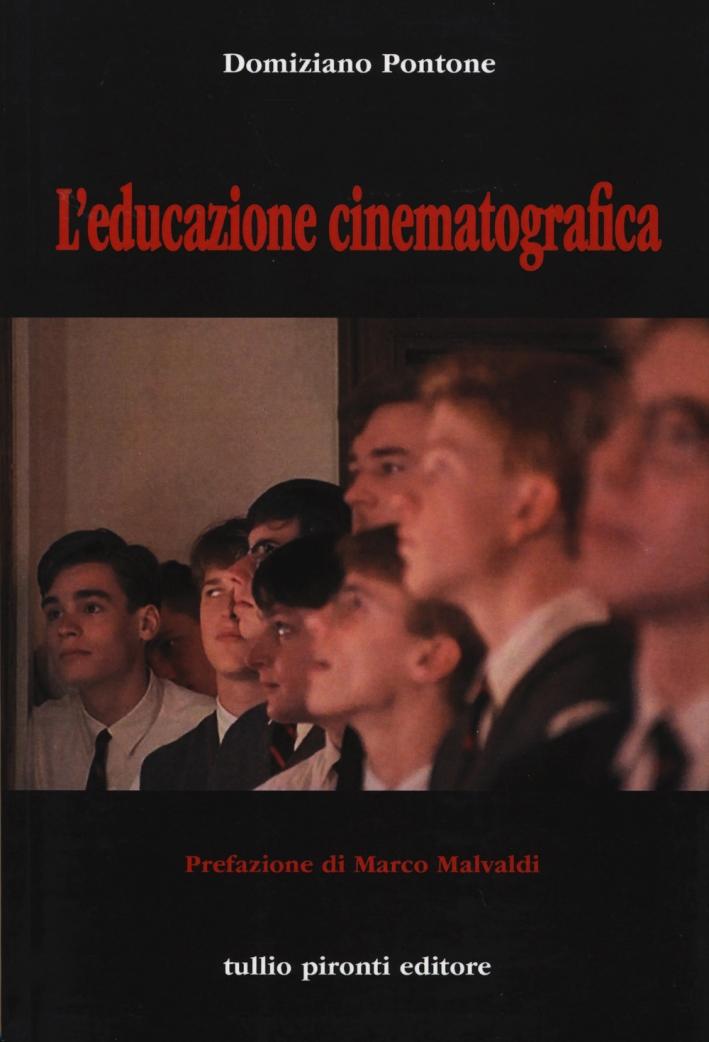 L'educazione cinematografica