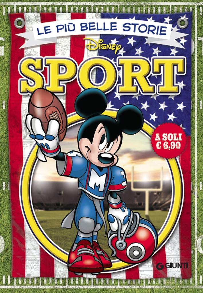 Le più belle storie sport