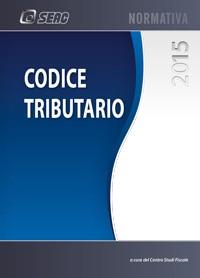 Codice tributario 2015