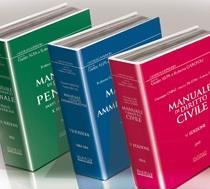 Manuali magistratura 2015