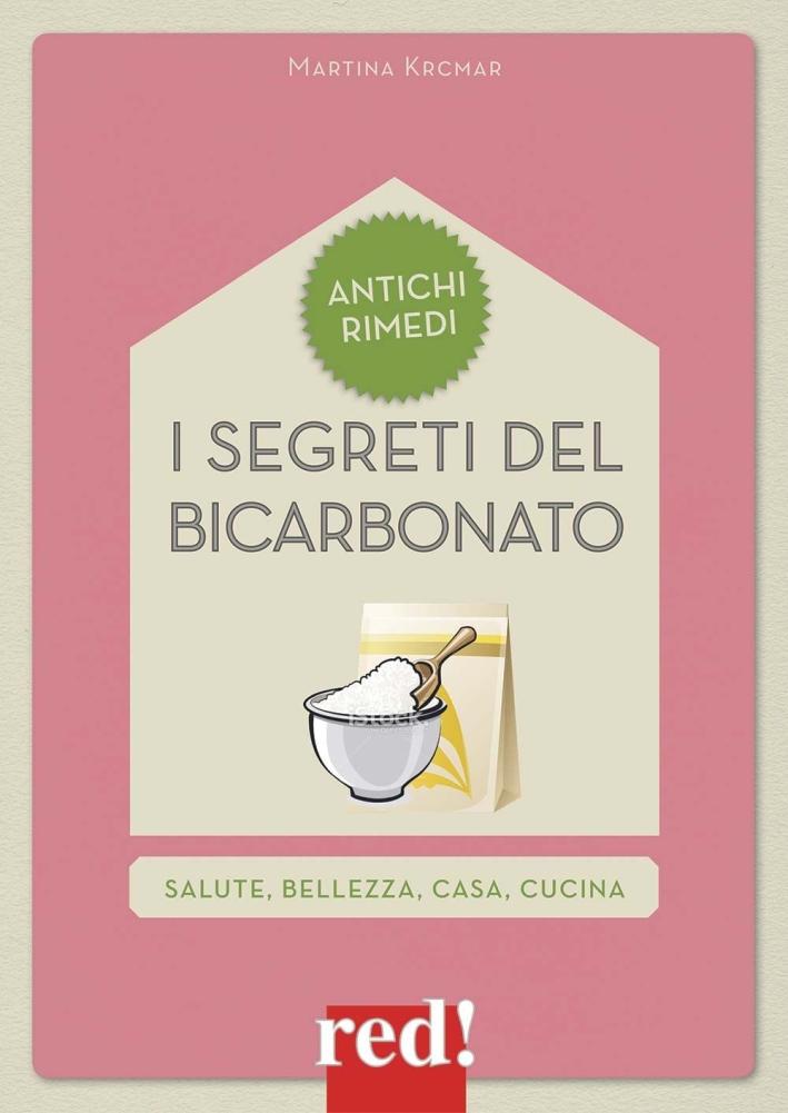 I segreti del bicarbonato