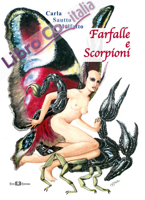 Farfalle e scorpioni