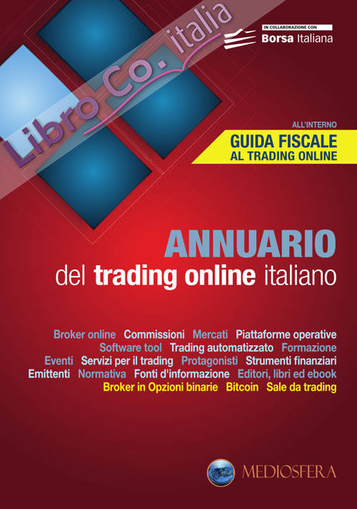 Annuario del trading online italiano