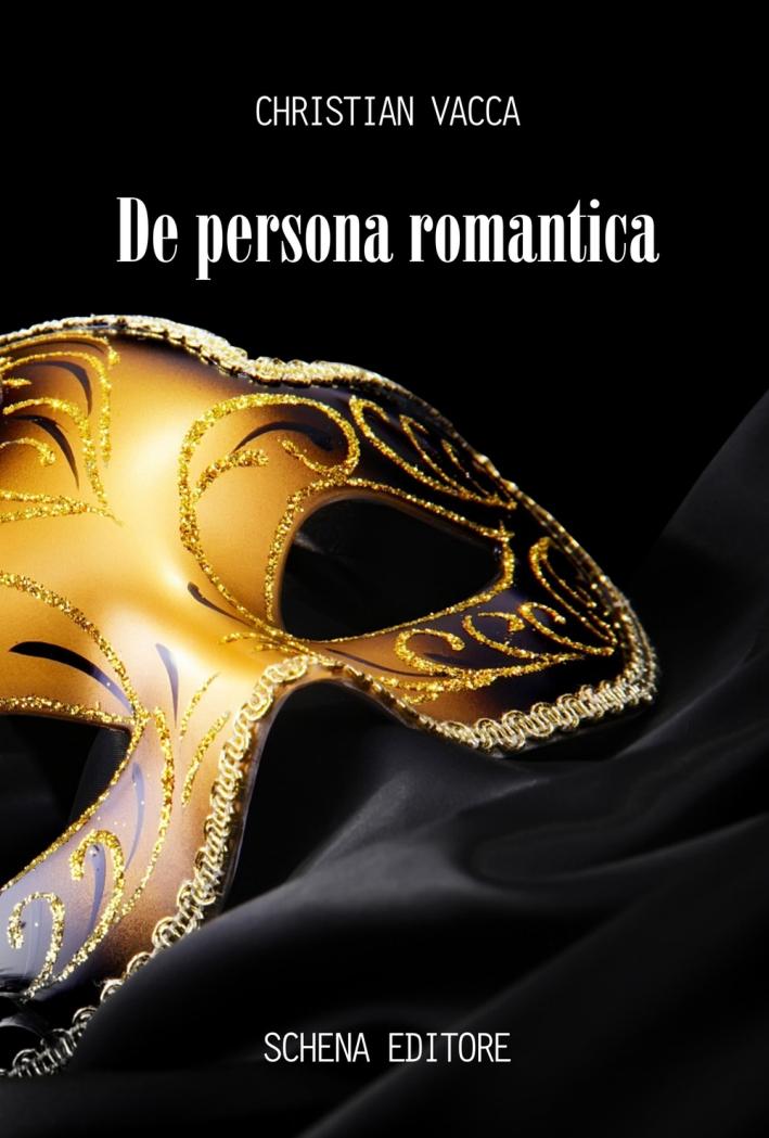 De Persona Romantica.