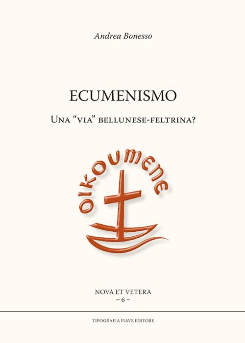 Ecumenismo. Una