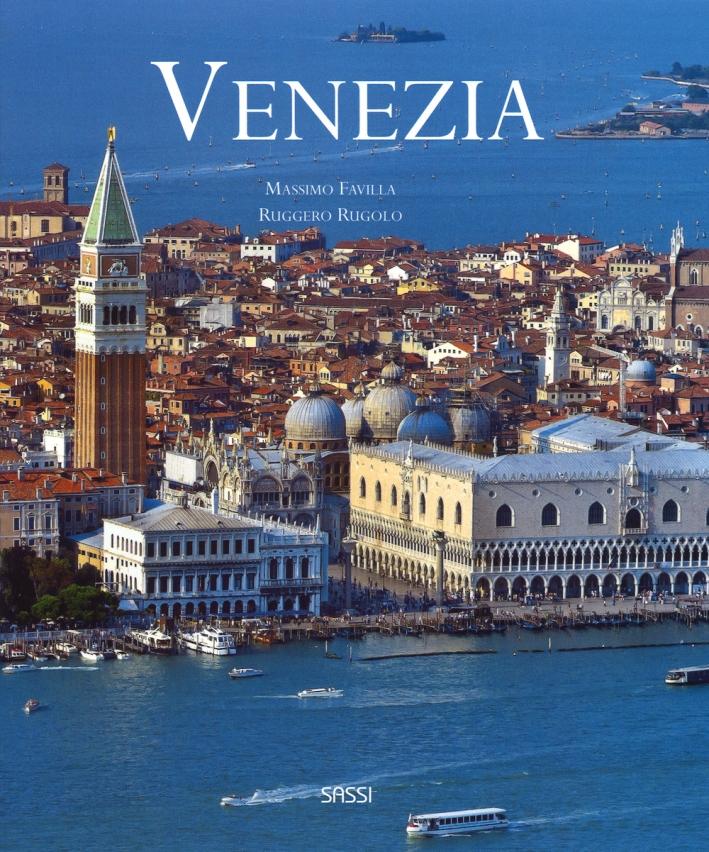 Venezia. Ediz. italiana e inglese.