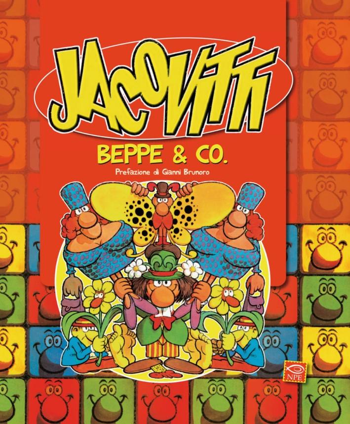 Jacovitti. Beppe & Co