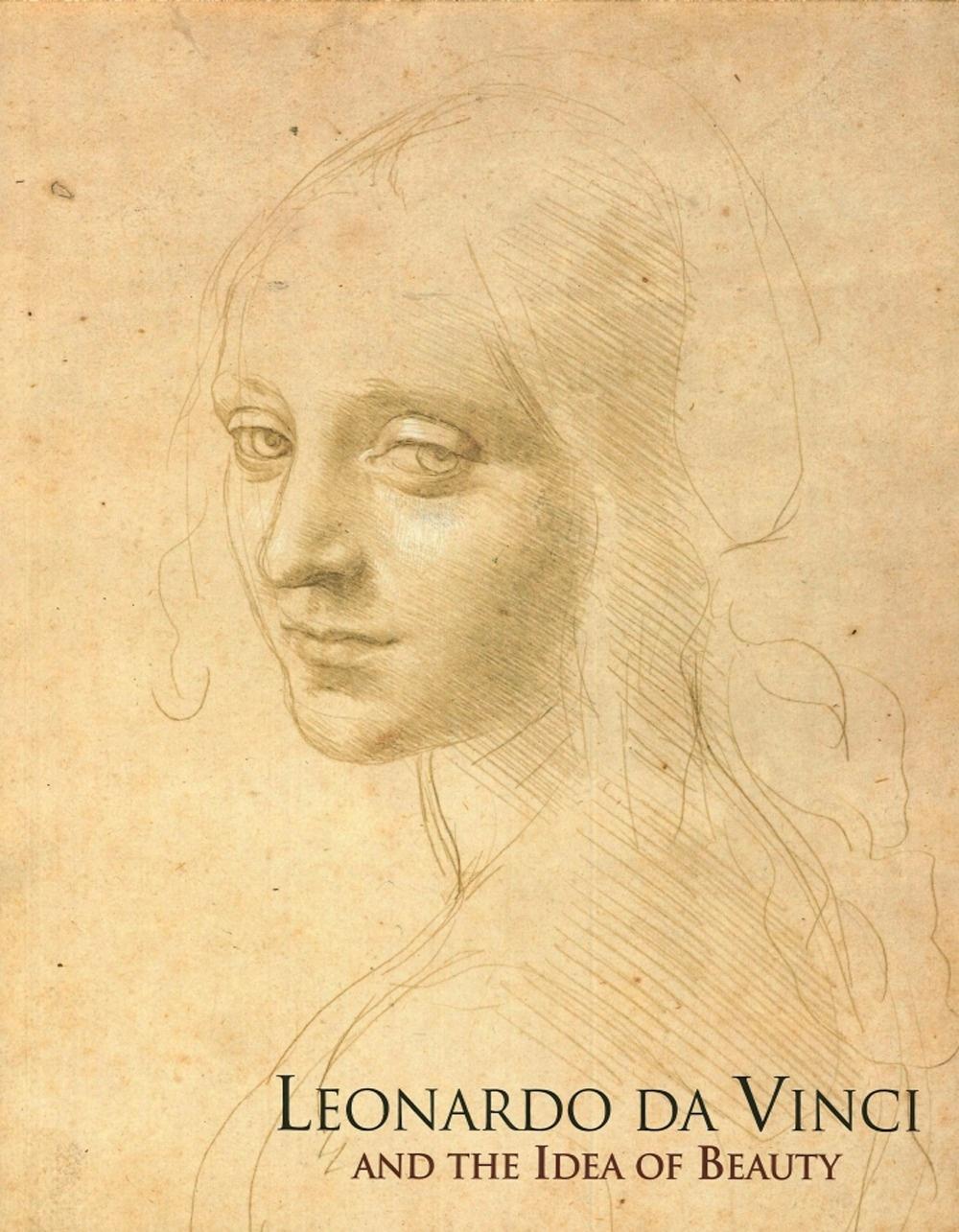 Leonardo Da Vinci and the Idea of Beauty