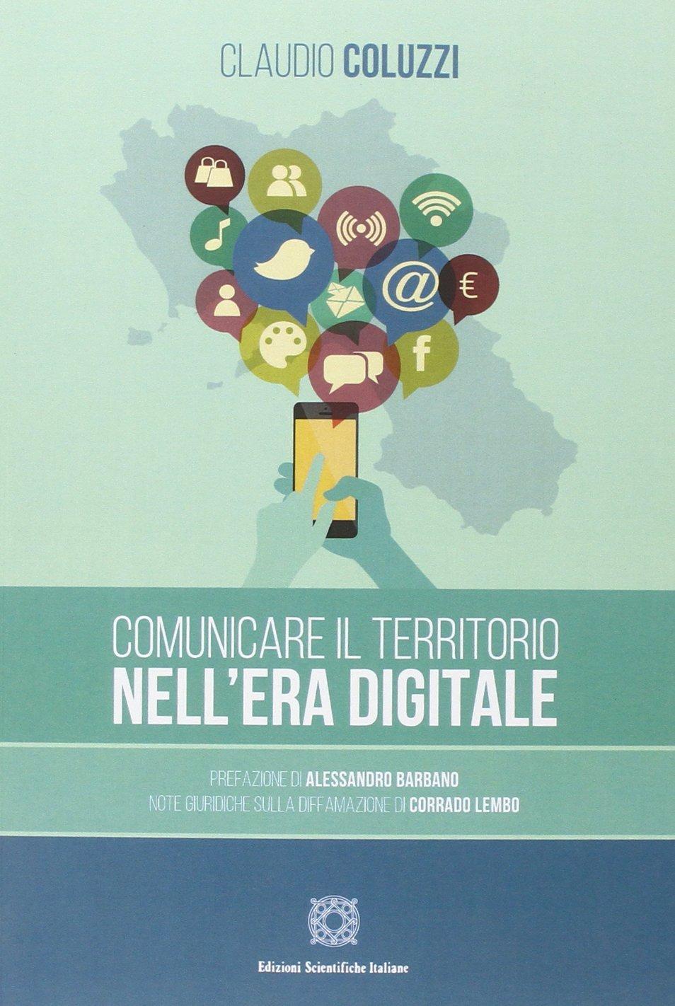 Comunicare il territorio nell'era digitale